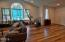 1305 NW Sunahama Pl, Seal Rock, OR 97376 - Living Room