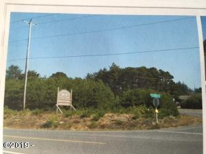 1119 SW Pacific Coast Hwy, Waldport, OR 97394 - Rare Hwy 101 commercial parcel