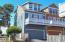 371 Kinnikinnick Way (share D), Depoe Bay, OR 97341 - Rear Exterior