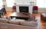 371 Kinnikinnick Way (share D), Depoe Bay, OR 97341 - Living Room