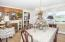 1020 SW Fleet Ave, Lincoln City, OR 97367 - Dining Room - View 2
