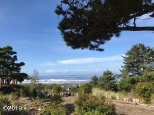 3204 NW Sandpiper Way, Waldport, OR 97394 - View from Sandpiper lot