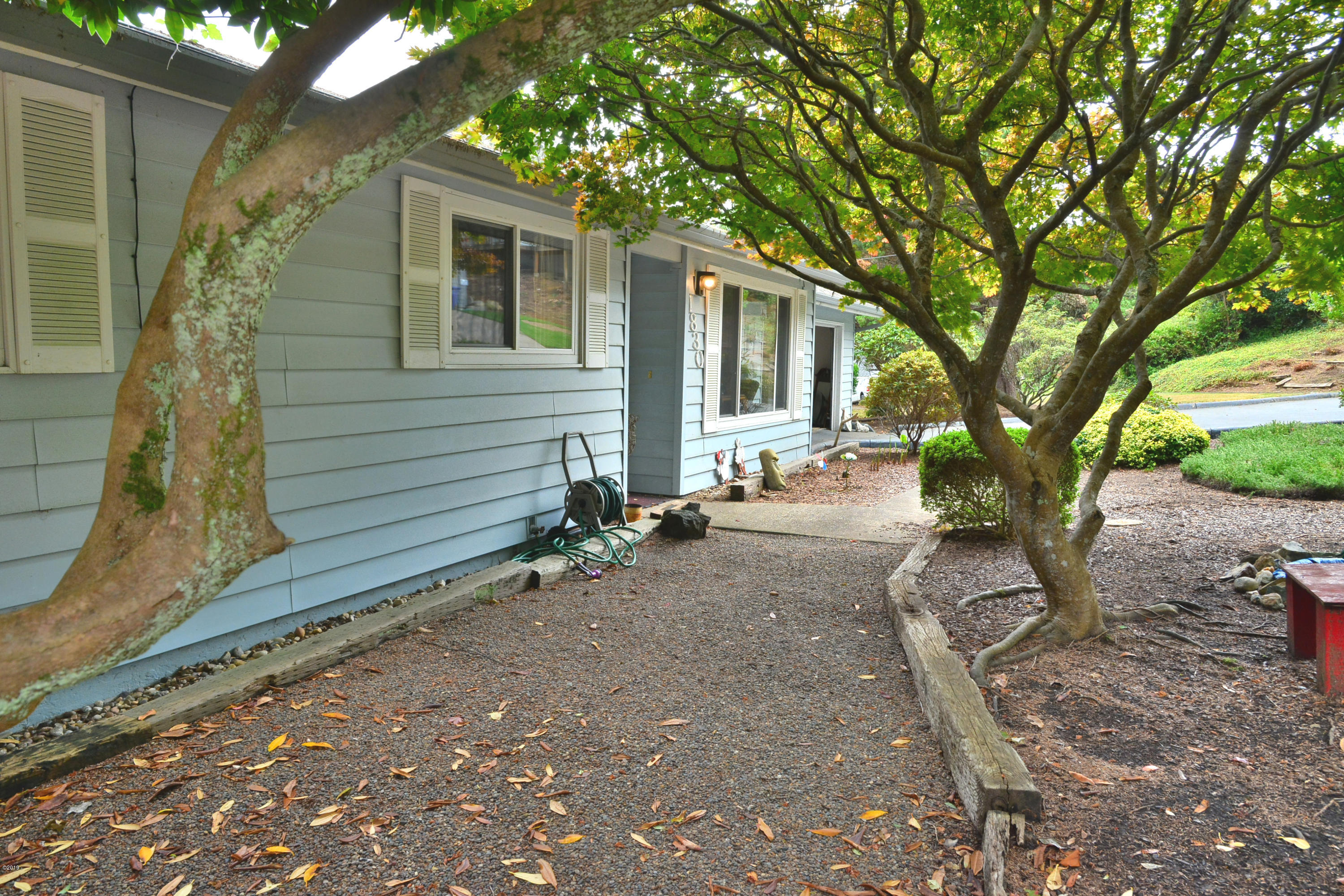 1830 NW 35th Pl, Lincoln City, OR 97367 - Front of Home