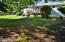 1830 NW 35th Pl, Lincoln City, OR 97367 - Back Yard to House