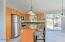1701 NW Parker Ave, Waldport, OR 97394 - Open Concept Kitchen