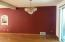 106 NW 73rd Ct, Newport, OR 97365 - Dining Room