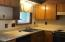 106 NW 73rd Ct, Newport, OR 97365 - Kitchen