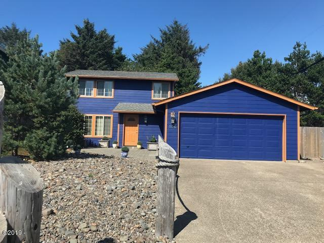 106 NW 73rd Ct, Newport, OR 97365