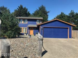 106 NW 73rd Ct, Newport, OR 97365 - Exterior Home