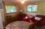3600 NE West Devils Lake Rd, Lincoln City, OR 97367 - Dining Area