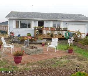 606 NW Inn Way, Waldport, OR 97394 - 606 Inn Way