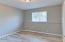 1701 NW Parker Ave, Waldport, OR 97394 - Lower level bedroom
