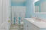 1701 NW Parker Ave, Waldport, OR 97394 - Lower level bath