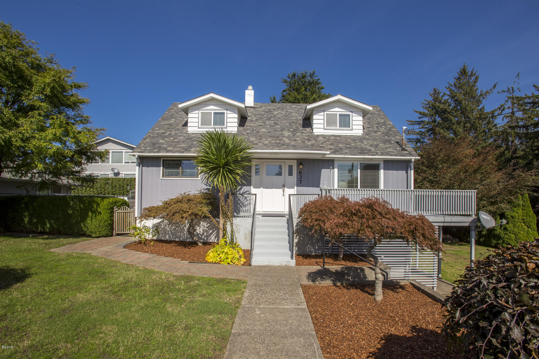 637 SE 2nd St, Newport, OR 97365 - 637 SE 2nd Street