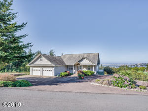 340 NE Waldport Heights Dr, Waldport, OR 97394 - 340 NE Waldport Heights Dr