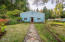 2075 NE Mossy Loop, Toledo, OR 97391 - Shop