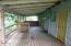 258 N Hwy 101, Depoe Bay, OR 97341 - Back deck