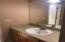 630 S.W. Fall Street, N, Newport, OR 97365 - Lower Level Bathroom