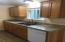 630 S.W. Fall Street, N, Newport, OR 97365 - Kitchen