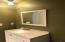 630 S.W. Fall Street, N, Newport, OR 97365 - Upper Level Bathroom