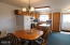 606 NW Inn Way, Waldport, OR 97394 - Kitchen/Dinning