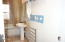 1022 SW 16th St, Lincoln City, OR 97367 - Bathroom with Heated Towel Rack
