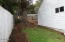 1022 SW 16th St, Lincoln City, OR 97367 - Back Yard