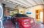 76 E Alsea Riviera Dr, Tidewater, OR 97390 - Garage