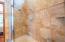 76 E Alsea Riviera Dr, Tidewater, OR 97390 - Tiled mstr shwr