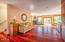 76 E Alsea Riviera Dr, Tidewater, OR 97390 - Living Room