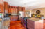 76 E Alsea Riviera Dr, Tidewater, OR 97390 - Kitchen