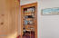 1203 SW Dune Ave, Lincoln City, OR 97367 - Built In Desk Area
