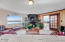 1203 SW Dune Ave, Lincoln City, OR 97367 - Living Room