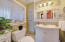 1203 SW Dune Ave, Lincoln City, OR 97367 - Main Bathroom