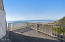 1203 SW Dune Ave, Lincoln City, OR 97367 - Bedroom 3 Deck