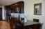 301 Otter Crest Dr, 250-251, Otter Rock, OR 97369 - Dining to kitchen