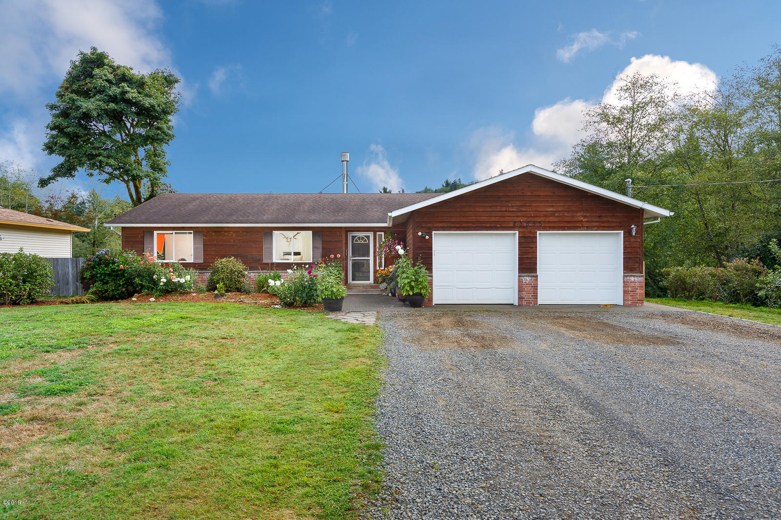 25855 Chinook St., Cloverdale, OR 97112