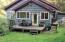 377 Camp 12 Loop, Toledo, OR 97391 - south side of home/deck