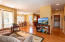6575 Camp Street, Pacific City, OR 97135 - Living Room View