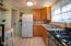 1442 NW 19th St, Lincoln City, OR 97367 - Updated Kitchen