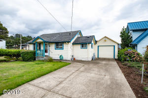 1442 NW 19th St, Lincoln City, OR 97367 - 1442 NW 19th St.