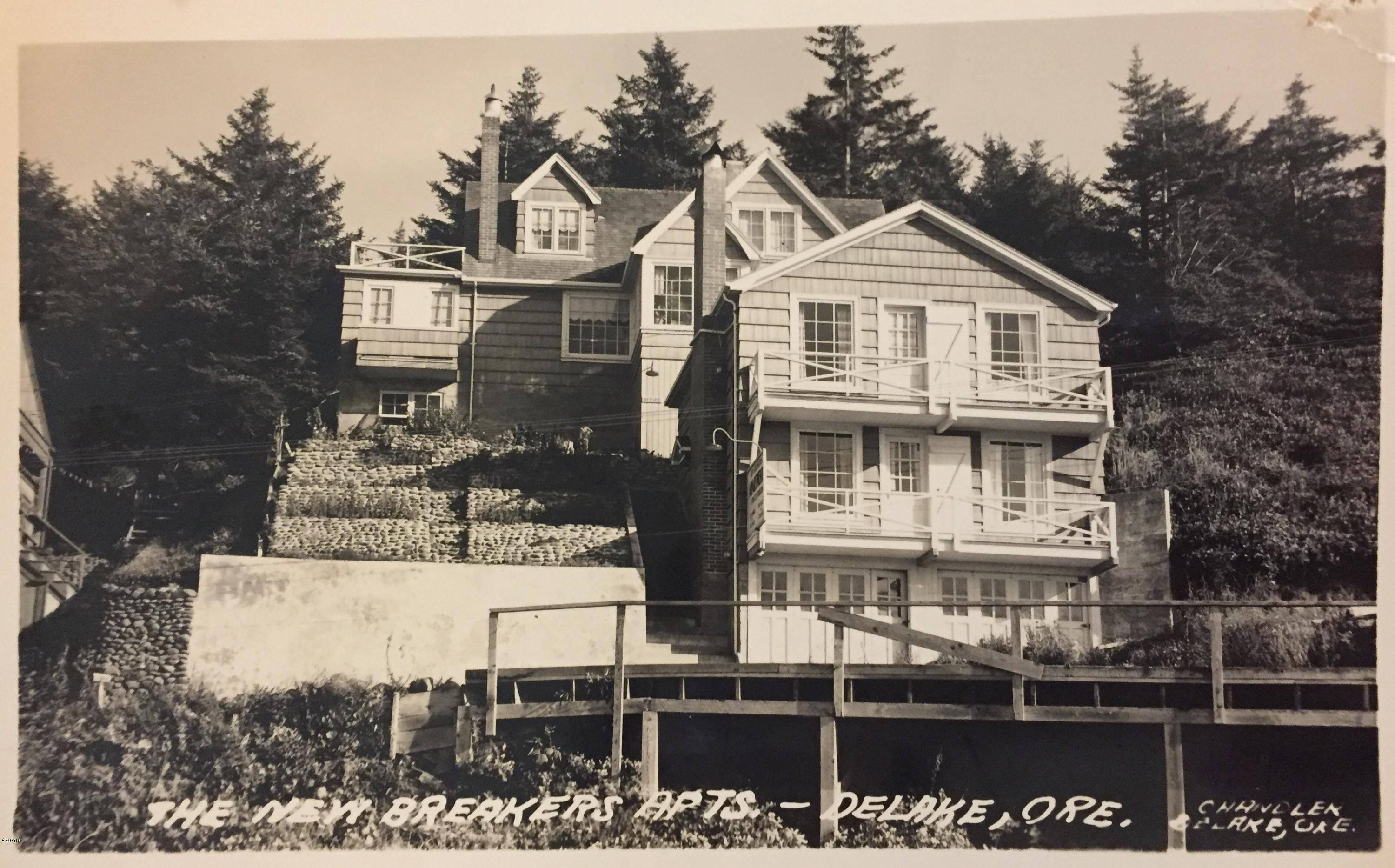 1203 SW Dune Ave, Lincoln City, OR 97367 - Historical Photo