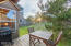5755 Barefoot Ln, Pacific City, OR 97135 - Deck