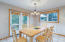 5755 Barefoot Ln, Pacific City, OR 97135 - Dining area