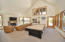 5755 Barefoot Ln, Pacific City, OR 97135 - pool table