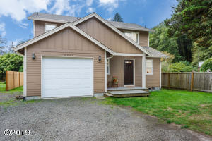 6925 A St, Pacific City, OR 97135 - Exterior