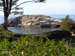 535 NW Spencer Ave, Depoe Bay, OR 97341 - Cove & Ocean View