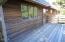 535 NW Spencer Ave, Depoe Bay, OR 97341 - Side deck