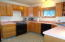 535 NW Spencer Ave, Depoe Bay, OR 97341 - Kitchen