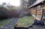 535 NW Spencer Ave, Depoe Bay, OR 97341 - Side Yard
